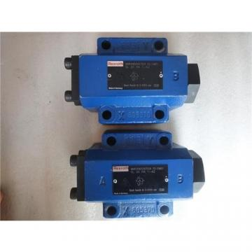 REXROTH 4WE 6 Q6X/EG24N9K4 R901183677 Directional spool valves