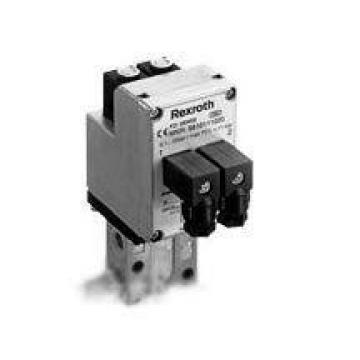 REXROTH 4WE 6 Y7X/HG24N9K4/V R900977500 Directional spool valves