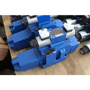 REXROTH 4WE 6 MB6X/EG24N9K4 R901089245 Directional spool valves
