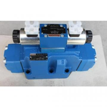 REXROTH 4WE 6 G6X/EG24N9K4/V R900901749 Directional spool valves