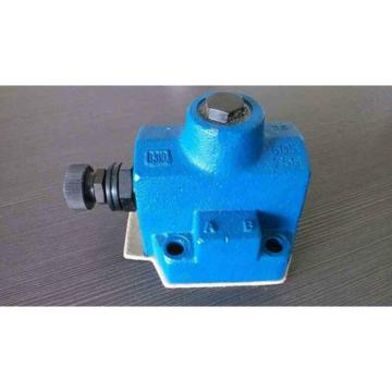REXROTH 4 WMM 6 E5X/F R900503424 Directional spool valves